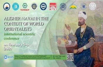 Nevájí konferencia Taskentben